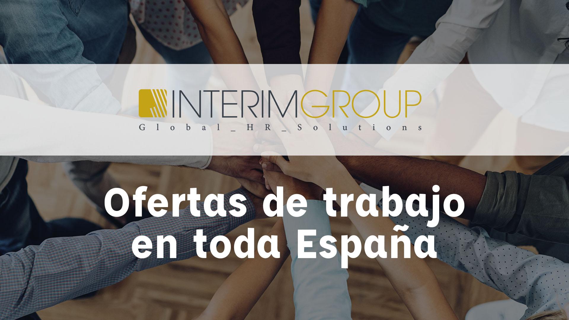 b46ed0cbe3435 Encuentra trabajo en toda España