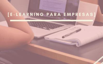 E-learning para empresas