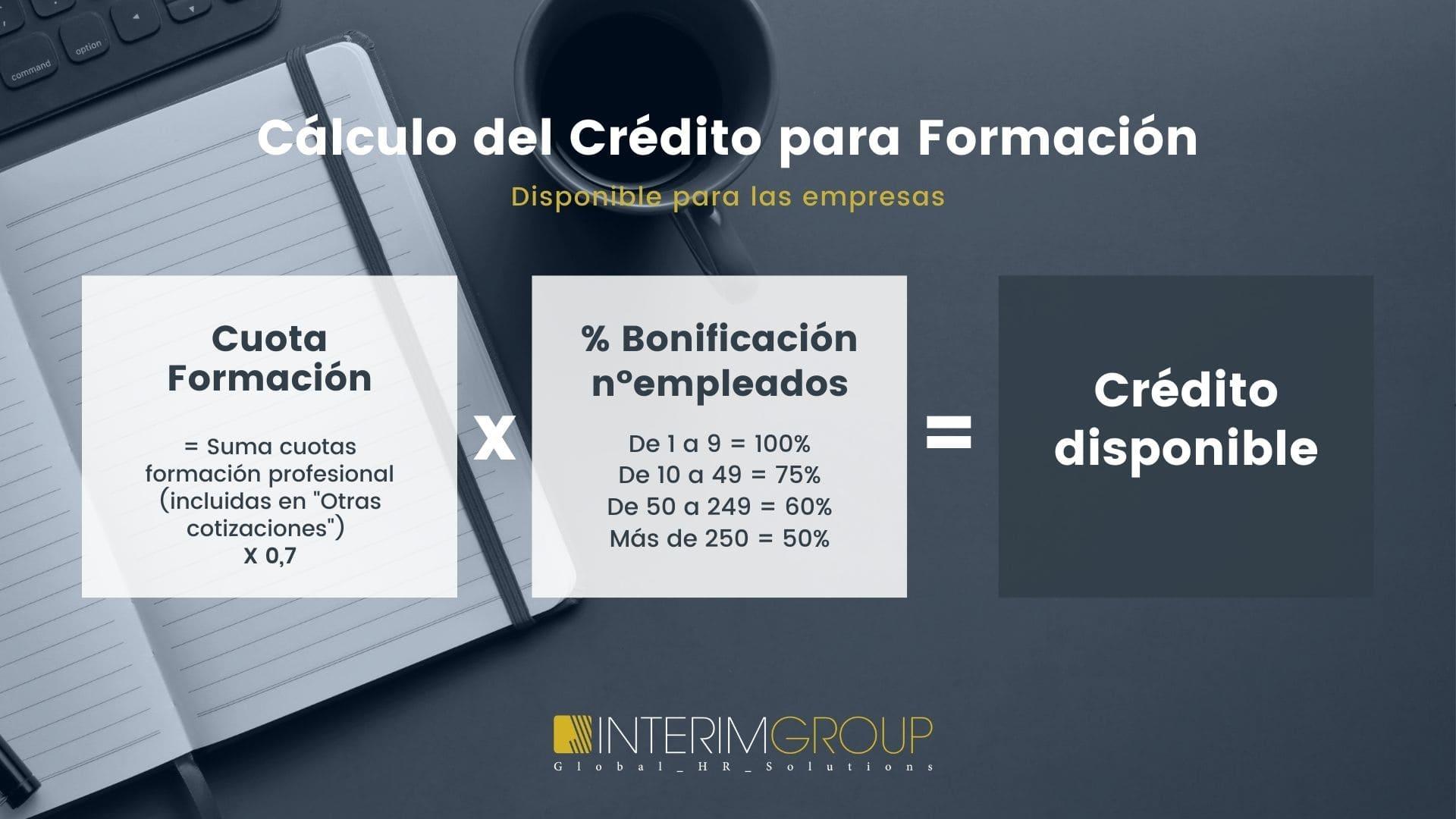 Formación-Bonificada_Calculo-Credito_INTERIM-GROUP